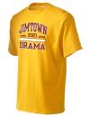 Jimtown High SchoolDrama