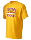 Jimtown High SchoolNewspaper