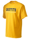 Griffith Senior High SchoolCheerleading
