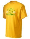 Ikm High SchoolBaseball