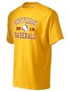 Mt Pleasant High SchoolBaseball