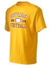 Mt Pleasant High SchoolFootball