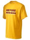 Mt Pleasant High SchoolTrack