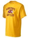 Ankeny High SchoolArt Club