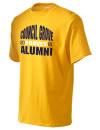Council Grove High SchoolAlumni