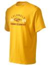 Bourbon County High SchoolCross Country