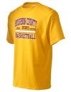 Bourbon County High SchoolBasketball