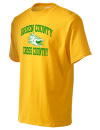 Green County High SchoolCross Country