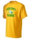 Green County High SchoolYearbook