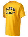 Hanson High SchoolGolf