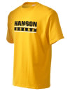 Hanson High SchoolDrama
