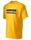 Hanson High SchoolYearbook