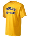 Fairdale High SchoolArt Club