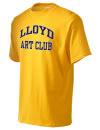 Lloyd High SchoolArt Club