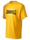 Johnsonville High SchoolTrack