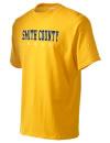 Smith County High SchoolGolf
