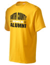 Smith County High SchoolAlumni