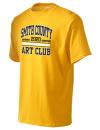 Smith County High SchoolArt Club