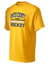 Smith County High SchoolHockey