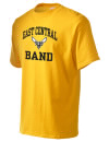 East Central High SchoolBand
