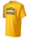 Anahuac High SchoolMusic