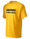 Anahuac High SchoolSwimming