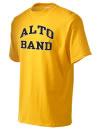 Alto High SchoolBand
