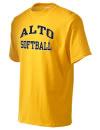 Alto High SchoolSoftball