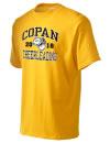 Copan High SchoolCheerleading