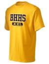 Brookings Harbor High SchoolStudent Council
