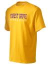 Forest Grove High SchoolGymnastics