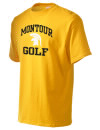 Montour High SchoolGolf