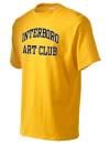 Interboro High SchoolArt Club