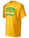 Thomas Edison High SchoolSoftball