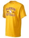 Barron High SchoolSoftball
