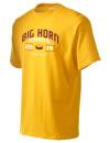 Big Horn High SchoolHockey