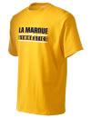 La Marque High SchoolGymnastics