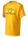 Memphis High SchoolSoftball