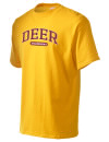 Deer Park High SchoolSwimming