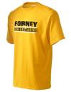 Forney High SchoolCheerleading