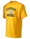 Kaufman High SchoolMusic