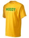 Moody High SchoolGolf