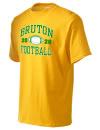 Bruton High SchoolFootball