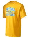First Colonial High SchoolArt Club