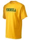 Peninsula High SchoolTrack