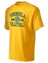 Peninsula High SchoolVolleyball