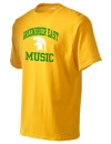 Greenbrier East High SchoolMusic