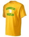 Greenbrier East High SchoolWrestling