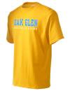 Oak Glen High SchoolCheerleading