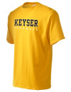 Keyser High SchoolFootball